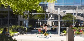 Google, Sunnyvale, Verizon, Yahoo, Coleman Highline, Kilroy Realty, San Jose, Britannia Shoreline Technology Park, HCP