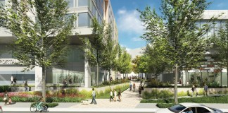 Menlo Park Planning Commission, Greystar, Menlo Park, Heller Manus Architecture, BKF Engineers, PGAdesign, Bay Area, Menlo Park City Council