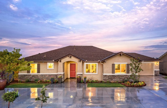 San Joaquin Valley Homes, SJV Homes, Presidio Residential Capital, Cambria, Central Valley, Porterville, Sequoia National Forest, Giant Sequoia National Monument, Kings Canyon National Park