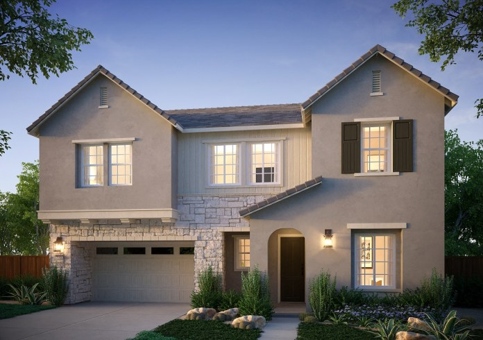 Newport Beach, Newark, Landsea Homes, Sanctuary Village, Bay Area, Landsea Green Group