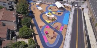 East Palo Alto, Woodland Park Communities, Sand Hill Property Co., LMNOP Design, SITELAB urban studio