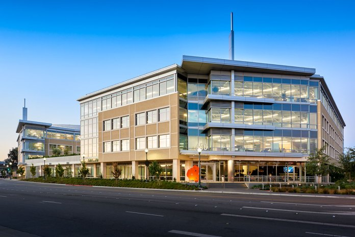 Colliers International, Diamond Investment Properties, Hines, Cushman & Wakefield, Goldman Sachs, WeWork, Medallia, Snowflake Computing, San Mateo