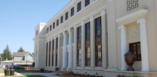 Alameda High School, Alameda, Quattrocchi Kwok Architects, ZFA Structural Engineers