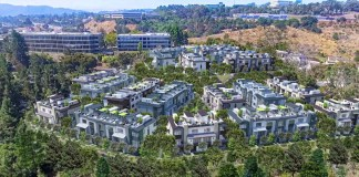 San Mateo, Harvest Properties, Invesco Real Estate, Hudson Pacific Properties, Peninsula Office Park, Planning Commission