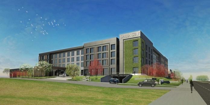 Mirae Asset, Bay Area, San Jose, Samsung Group, Terra Development, Fairmont Hotel, San Francisco, Woodbridge Capital Partners, Oaktree Capital Management,