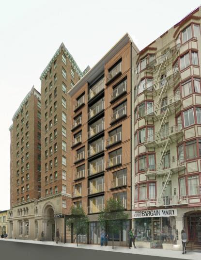 Forge Development Partners, Bridge Investment Group, San Francisco, Freddie Mac Multifamily, East West Bank, Washington Federal Bank,