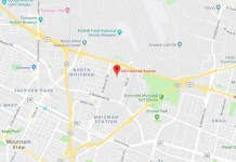 Google, Mountain View, Preylock Real Estate Holdings, Colliers International, JLL, National Avenue Partners, DivcoWest, Ivan Reitman, Transwestern Investment Group, Central Park Plaza