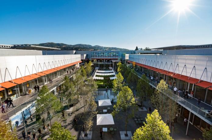 City Center, Bishop Ranch, Sunset Development, San Ramon
