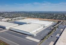 Dermody Properties, Stockton, Stockton Commerce Center, Newmark Knight Frank
