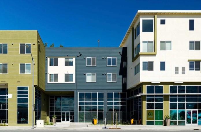 Stockbridge Capital, LINQ, San Jose, Core Companies, Republic Urban Properties, Strada Investment Group, Wilson Meany, The Morgan at Bay Meadows, 1629 Market
