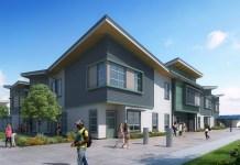 Mountain View High School, Los Altos High School, RGM Kramer Inc., Quattrocchi Kwok Architects