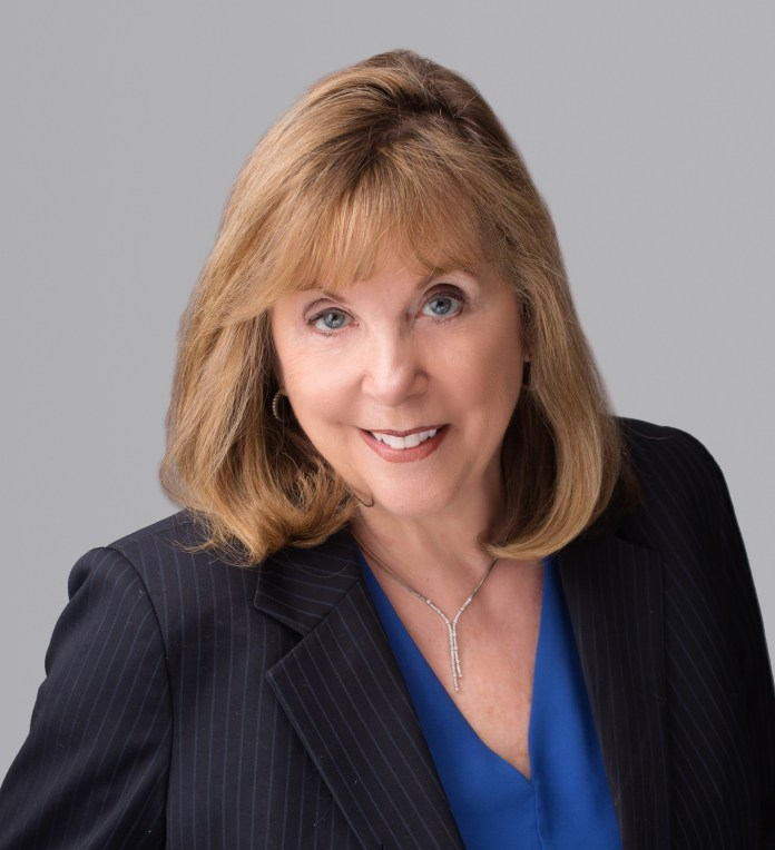Cushman & Wakefield Sandra Boyle