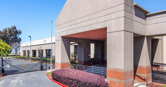 PSAI Realty Partners, The Atrium, Emeryville, Newmark Knight Frank, Gerding Edlen
