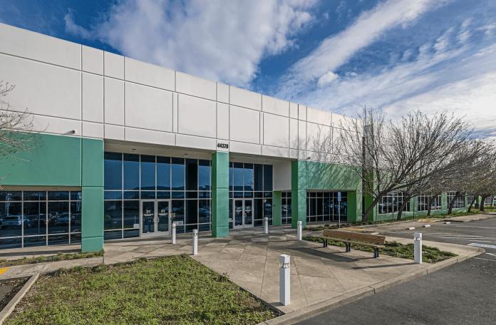 Dermody Properties, Fremont, JLL, Bay Area