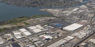 CenterPoint, Oakland, Colliers, East Bay