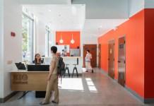 BIG Oakland Bay Area Building Industry Gathering AEC Bjork Construction Company Google Real Estate Designing Justice + Designing Spaces BART
