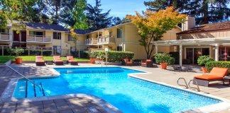 Highland Realty Capital, Sunnyvale, Evelyn Gardens Apartments