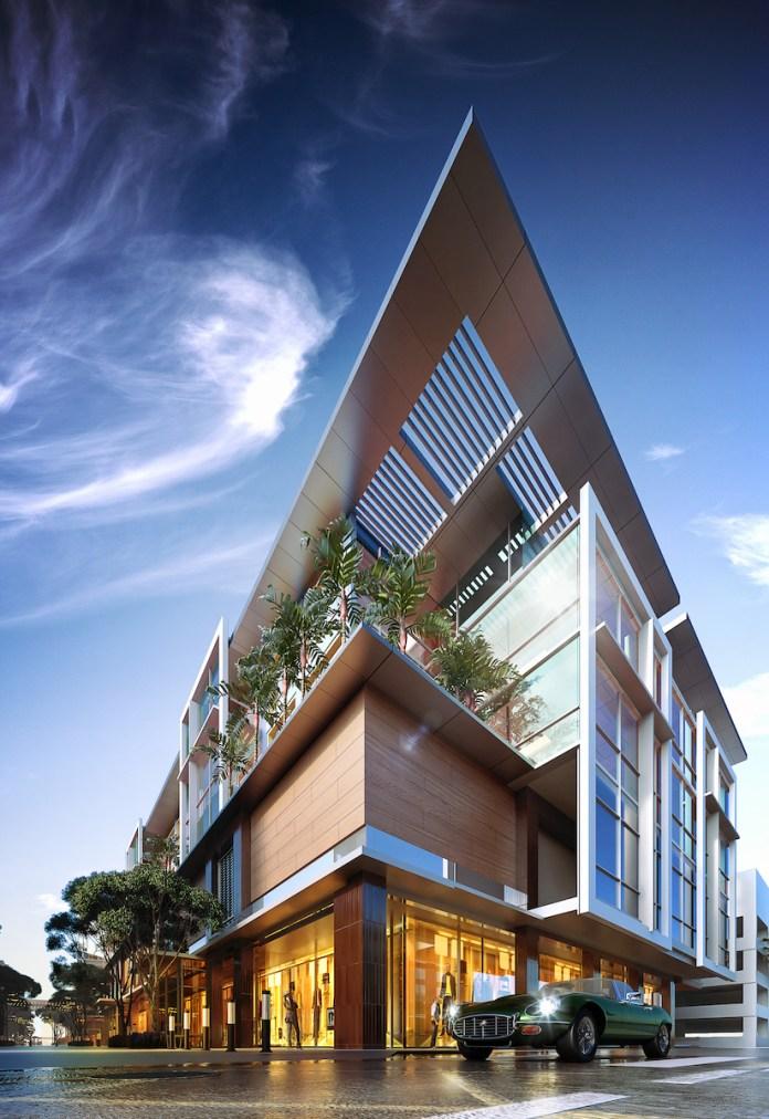 Principal Real Estate Investors, Millbrae, Gateway at Millbrae Station, BART, Caltrain, Republic Urban Properties
