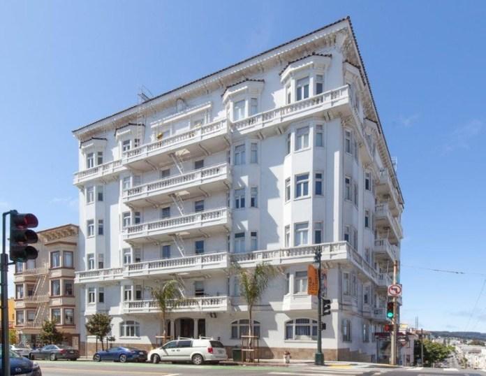 San Francisco, Colliers, Northern California, Russian Hill 2355 Polk Street
