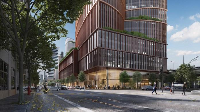 Boston Properties, San Francisco, 4th and Harrison, SFMTA, Prop M