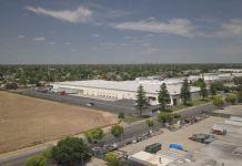 JLL, Sacramento, Massie & Company, STAG Industrial
