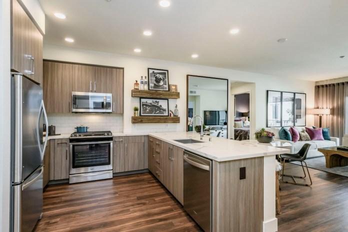 Sares Regis, Hunter Storm, The Flats, Sunnyvale, CityLine