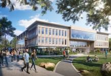 Truebeck Construction, Sonoma State University, San Mateo