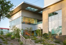 Rudolph and Sletten, BioMed Realty, LEED, Hayward, California State East Bay, Tutor Perini