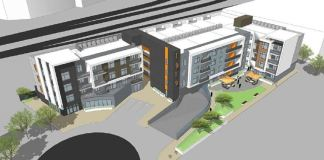 San Mateo, DNA Design and Architecture, Sierra Investments