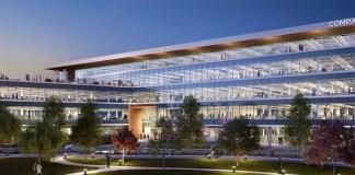 Google, Mountain View, Ameswell, Broadreach Capital Partners