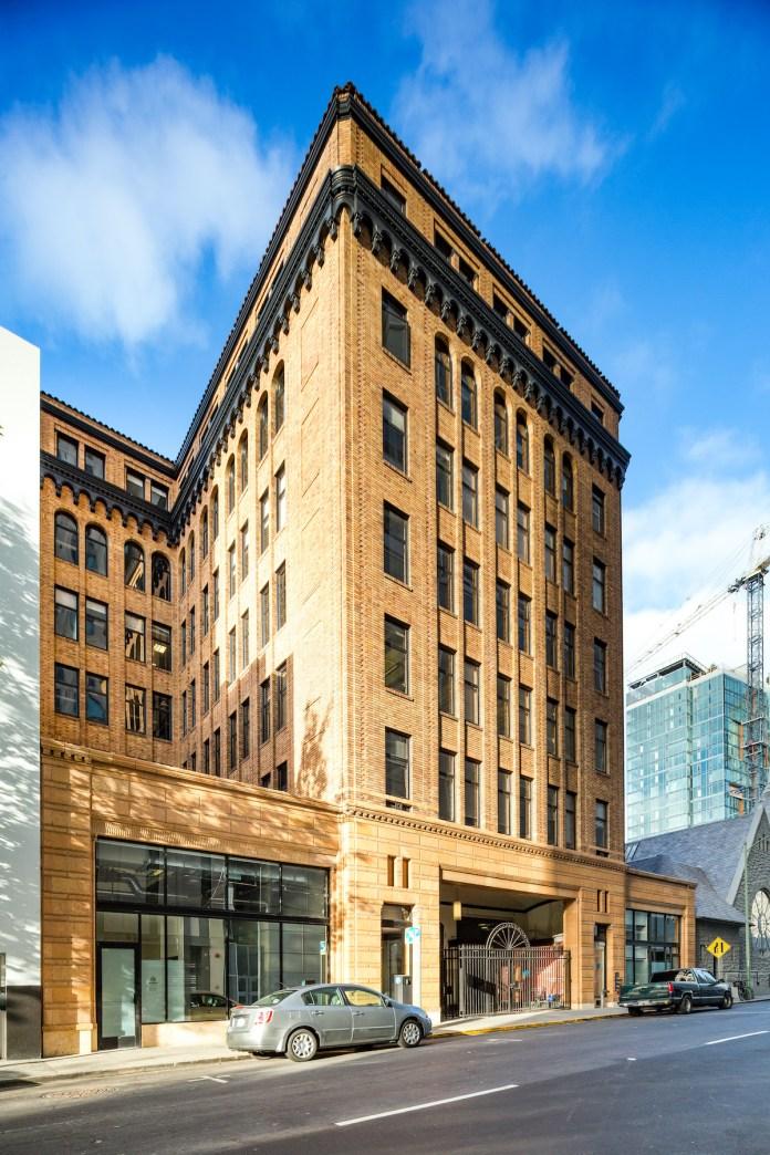 Vertical Ventures, Oakland, Walnut Creek, The Wakefield Building, Swig Company, San Francisco, Cushman & Wakefield, NorthMarq Capital, Newmark Knight Frank