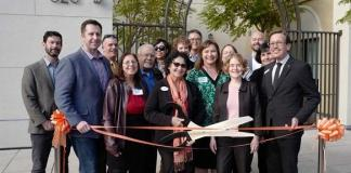 San Leandro, BRIDGE Housing, La Vereda, Episcopal Senior Communities, BART
