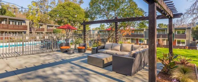 Marcus & Millichap, Northern California, Corte Madera, Parc Marin, Throckmorton Partners, The Pratt Company