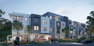 Daly City, Jefferson Union High School District, Oakland, SVA Architects, J.H. Fitzmaurice