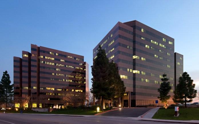 Shorentstein, Santa Clara Towers, Hines, Oaktree Capital Management, Santa Clara, Golden Triangle