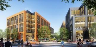 Cushman & Wakefield, The Railyards, Sacramento, San Francisco, Silicon Valley, The Foundry, LDK Ventures