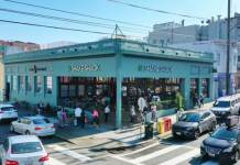 CenterCal Properties, San Francisco, Cow Hollow
