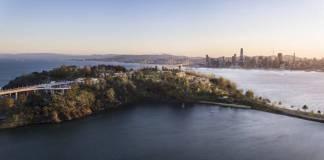 Yerba Buena Island, Residences at The Bristol, Edmonds + Lee Architects, Wilson Meany