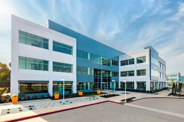 District 237 San Jose KBS Real Estate Investment Trust II EXAN Group Silicon Valley