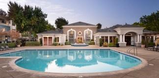 Park Hacienda Pleasanton JLL Equity Residential Acacia Capital San Francisco Bay Area Dublin BART East Bay Tri-Valley