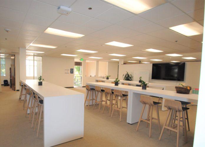 Novo Nordisk San Jose MAI Construction Bay Area Fremont