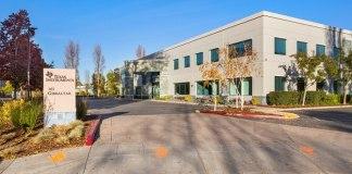 Google, Sunnyvale, Nearon Enterprises, Texas Instruments, Moffett Business Park