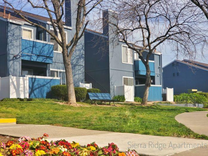 Sierra Ridge Apartments Citrus Heights Berkadia Mill Valley Bollibokka Land Company Freddie Mac Sacramento Northern California