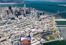 San Francisco, Newmark Knight Frank, DivcoWest, JP Morgan Asset Management, SoMa 180 Townsend