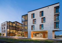San Francisco, David Baker Architects, AIA California, Oakland, Healdsburg, Gruen Associates, CallisonRTKL, Taylor Design