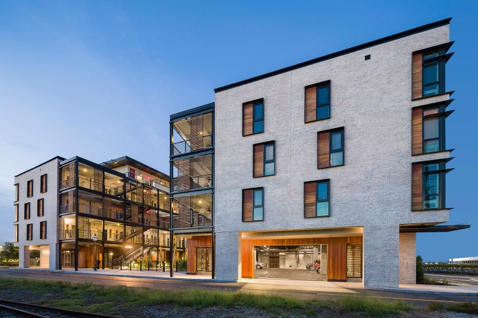 San Francisco, David Baker Architects, AIA California, Oakland, Healdsburg, Gruen Associates, CallisonRTKL, Taylor Design