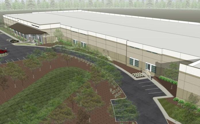 Victory Station LLC, Amazon, Sonoma, Cushman & Wakefield, Walnut Creek, Larkspur, JLL, Washington Capital Management