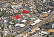 Vacaville, Cushman and Wakefield, East Main Street, Ryder Homes, Bay Area Urban Development LLC