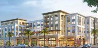 San Bruno, Mills Park, G.W. Williams, Signature Development Group