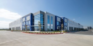 Overton Moore Properties, Fremont, Pacific Commons South, Bay Area, ChargePoint, CBRE